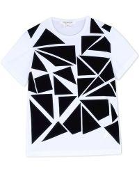 Junya Watanabe | Short Sleeve T-shirt | Lyst