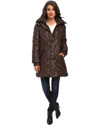 Rainforest Cold Weather Thermoluxe Coat - Lyst