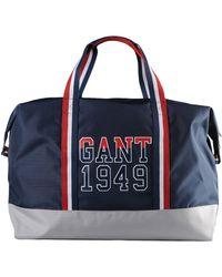 GANT - Travel & Duffel Bag - Lyst