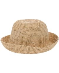 Hache Hat - Lyst