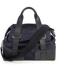 Bottega Veneta Borsa Shoulder Bag - Lyst