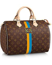 Louis Vuitton Speedy 30 Mon Monogram - Lyst