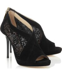 Jimmy Choo Verrel - Lyst