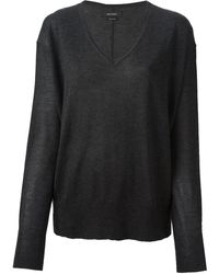 Isabel Marant Lightweight Sweater - Lyst