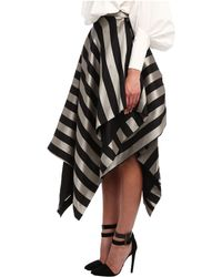 Vivienne Westwood Gold Label - New Sueno Skirt - Lyst