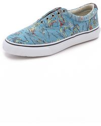 Sperry Top-Sider Striper Cvo Sneakers - Lyst