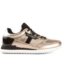 Dolce & Gabbana Mixmatch Sneakers - Lyst