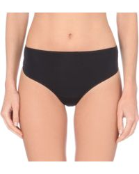 Marlies Dekkers Riding Gear Thong - Lyst