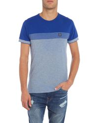 Duck and Cover - Kaon T-short - Lyst
