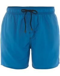 Hugo Boss Lobster Classic Swim Short - Lyst