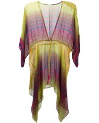 Shay Todd - Jasmine Kaftan Dress - Lyst