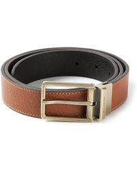 Mulberry Reversible Belt - Lyst