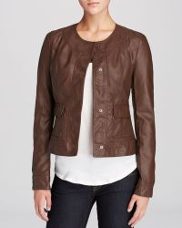 Kut From The Kloth Aisnley Faux Leather Jacket - Lyst