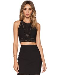 Elizabeth And James New Upton Top - Lyst
