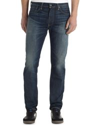 Levi's Jeans 508 Regular Taper Quincy - Lyst