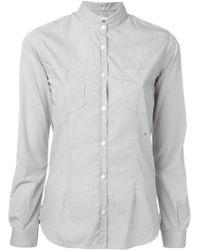 Golden Goose Deluxe Brand   Patch Pocket Shirt   Lyst
