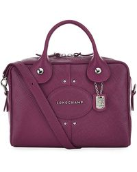 Longchamp Quadri Handbag