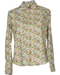 Bevilacqua - Shirt - Lyst