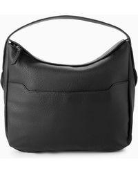 Mango Top Handle Bag - Lyst