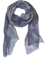 Title Of Work Feet Scarf - Lyst