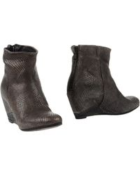 Primabase | Ankle Boots | Lyst