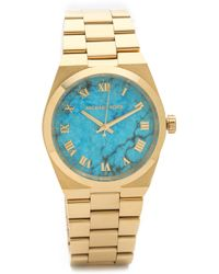 Michael Kors - Vintage Glam Brooks Watch - Lyst