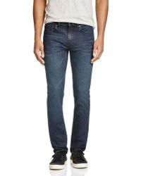 Blank - Slim Fit Jeans In Hyper Active - Lyst