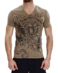 Brian Dales - T-shirt Uomo - Lyst