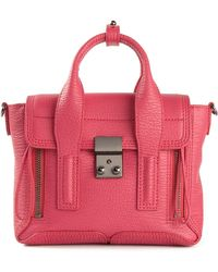 3.1 Phillip Lim Medium Pashli Tote - Lyst