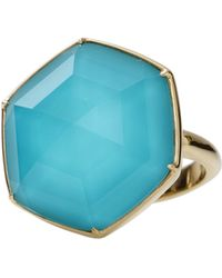 Stephen Webster Turquoise Quartz Ring - Lyst