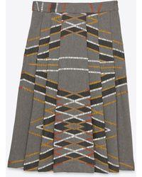 Billy Reid - Roebling Skirt (pre Sale) - Lyst