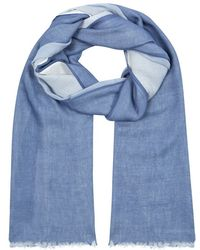 Weekend by Maxmara Ombre Scarf - Lyst