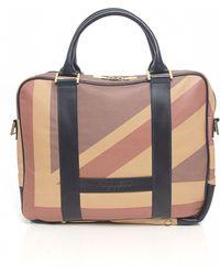 Hackett - Union Briefcase Bag - Lyst