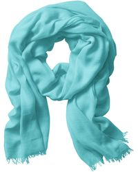Banana Republic Cottonmodal Scarf Gentle Breeze - Lyst