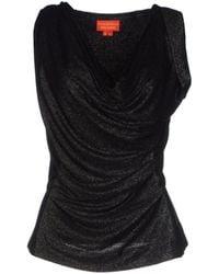 Vivienne Westwood Red Label Tshirt - Lyst