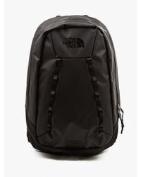 The North Face Mens Black Base Camp Crimp Backpack - Lyst