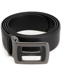 Hogan - Buckled Belt - Lyst