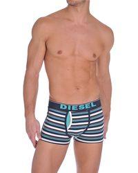 Diesel Stripe Boxer Shorts - Lyst