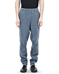 Alexander Wang Vintage Fleece Sweatpants - Lyst