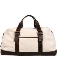 Canali - Travel & Duffel Bag - Lyst