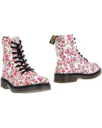 People For Happiness - Ankle Boots - Lyst