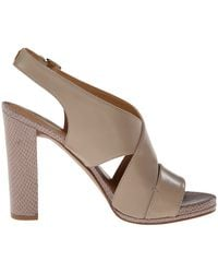 Nine West Beige Wade - Lyst