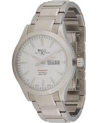 Ball Watch - Engineer Ii Red Label Watch - Lyst