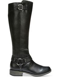 Dr. Scholls - Izadora Tall Boots - Lyst