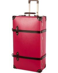 Globetrotter Candy 30 Trolley Suitcase - Lyst