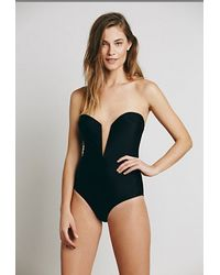 Free People Caesar One Piece - Lyst
