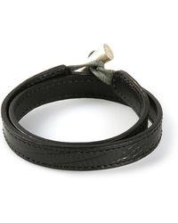 JvdF - Solid Toggle Bracelet - Lyst