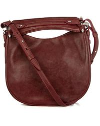 Givenchy Zanzi Obsedia Hobo Bag - Lyst