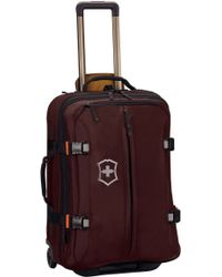 Victorinox - Ch-97 2.0 25in Expandable Wheeled Upright - Lyst
