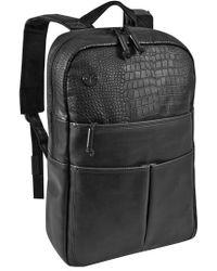 Focused Space - 'the Veneer' Backpack - Lyst